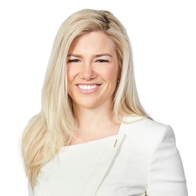 Kristine Leadbetter